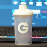 SHAKER FROZEN WHITE 2.0